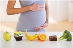 Mẹ thiếu vitamin C có thể gây tổn hại cho não của thai nhi