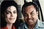 Bố Michael Jackson đột quỵ