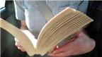 Đọc sách trên xe hơi có hại cho sức khỏe?