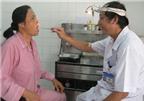 Sỏi tuyến nước bọt dễ nhầm ung thư