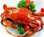 Làm hải sản nướng thơm ngon đơn giản