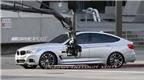 BMW 3-Series GT bất ngờ hiện nguyên hình