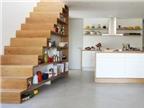 Cách hóa giải bếp đặt dưới phòng ngủ?