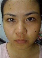Thi make-up: Trang điểm đi chơi