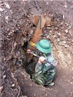 Hiểm họa bom mìn