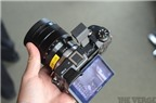Năm nay máy ảnh mirrorless bán tốt