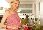 4 nhóm thực phẩm tốt cho bữa sáng của bà bầu