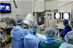 Phòng chữa bệnh tim mạch, cholesterol cao
