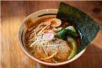 Top 10 món ngon đường phố Fukuoka