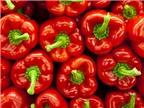 10 loại rau quả có ích cho sức khỏe