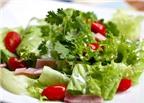 Chế biến món ăn ngon với mayonnaise