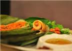 Các món ăn đẹp mắt và ngon miệng tại 'Vua đầu bếp'