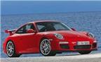 Porsche triệu hồi siêu xe 911 GT3