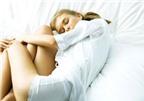 Mộng ngon lành với tư thế ngủ đúng cách