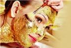 Làm đẹp bằng vàng: Lợi hay hại?