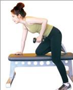 Người gầy có nên tập thể dục?