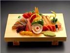 Món ăn Nhật có vị Umami không?
