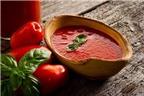 Bông cải xanh, cà chua tốt cho người cao tuổi