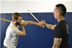 KP võ thuật: Nghệ thuật đánh bằng gậy