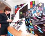 Nokia tìm cách phân chia lại thị phần smartphone