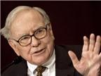 Tỷ phú Warren Buffett: Chọn hợp đồng kinh doanh như chọn vợ
