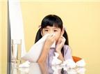 6 mẹo giúp mẹ chăm con ốm tốt hơn