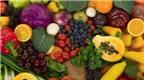 Ăn hoa quả giúp chống lại bệnh ung thư vú
