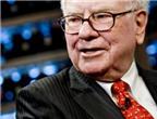 Bí quyết đầu tư 1 USD thu 1.500 USD của Warren Buffett