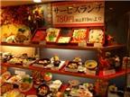 Ăn gì để da mịn, mắt sáng và sống lâu như người Nhật?