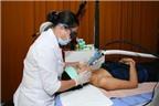 Điều trị sẹo và vết thâm