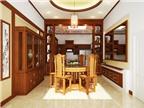 Cửa chính và bếp trong phong thủy