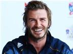 Beckham trở thành người đàn ông hấp dẫn nhất thế giới