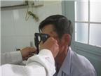Cách sơ cứu khi bị bỏng mắt