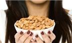 Cải thiện bệnh béo phì và tiểu đường bằng dầu sterculic