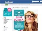Chiến dịch nụ hôn chống ung thư