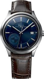Đi BMW hãy đeo đồng hồ Ball