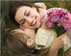 7 cách giúp các bà mẹ hạnh phúc hơn