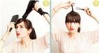 Mẹo nhỏ giúp bạn có được mái tóc phồng như ý