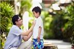 Vài mẹo nhỏ nuôi dạy con trai thành tài