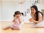 Những sai lầm bố mẹ trẻ thường mắc phải