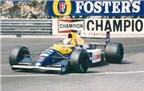 Adrian Newey: Thiên tài thiết kế xe đua F1 (P1)
