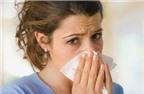 Ngừa cúm cho thai phụ