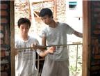 Phong thủy: Cách đo thông thủy các loại cửa ra vào