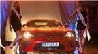 Lễ bàn giao siêu xe Lexus LFA cho khách hàng tại Ba Lan