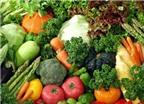 Chế độ dinh dưỡng với bệnh mạch vành