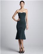 Mặc váy quây đẹp như thế nào?