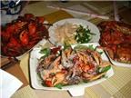 Một số món ăn đặc sản của Cà Mau