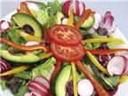 Thơm ngon và bổ dưỡng với món lươn trộn