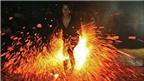 Độc đáo lễ hội nhảy lửa