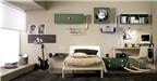 Phòng ngủ hiện đại dành cho con tuổi teen